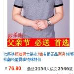 中国 父の日商品noブランドは意外に適当だったりする件