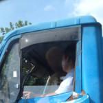 中国のトラックがすでにトランスフォーマーな件