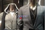 中国のメンズファッション販売