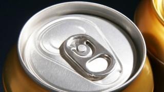 中国の缶飲料の開けるときに必要な注意