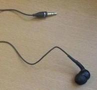 斬新な設計の中国のヘッドフォン