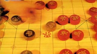 中国将棋も体力勝負