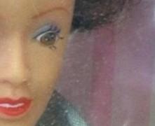 夢にまで見そう…出そうな中国のお人形