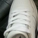 中国の通販の靴の品質が…だった。