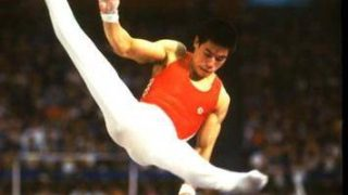 中国のスポーツブランド:リーニンの創始者
