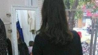 信じられない!ショップで試着室を使わない中国の女子