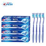 中国の歯ブラシはゴシゴシしにくい…