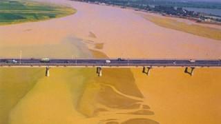 知っておきたくない!黄河の橋の通行料をケチる裏技