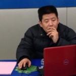 携帯会社 中国移動 の窓口スタッフのずいぶんな接客態度