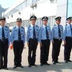 中国の警備員募集の条件
