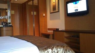 中国の4つ星と星なしホテルの部屋の差