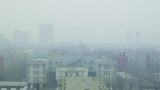 中国の大気汚染対策の新兵器