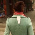 中国女性的新調した服の着こなしポイント