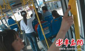 中国のバスの降車ボタンのその後