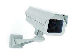 中国の大きめの書店の監視カメラが故障したら応急措置がコレだった!