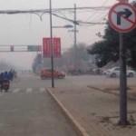 交差点の標識のローカルルール