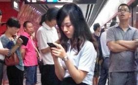 中国は意外と?女性上位