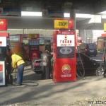 中国のガソリンスタンドの良くも悪くもいろいろなサービス