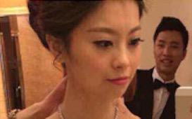 中国女性の結婚前と結婚後