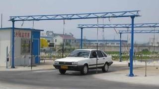 中国の車校はデンジャラスでヤバすぎる!