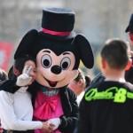 中国のミッキーとミニーの禁断の裏事情