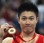 体操の世界選手権の内村選手のリシャオペンという技