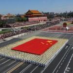 2015年も中国の国慶節はどこもかしこも大混雑