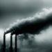 中国 瀋陽市の大気汚染がSF映画の退廃した都市レベル