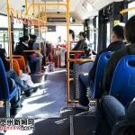 中国のバスで乗り過ごしたら…こうします!