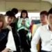【コント動画で中国語】中国のバスで誰かがおならをしちゃったら…