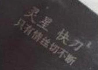 zhongshicaidao002B