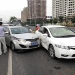 中国で交通事故をした場合の示談ができる条件