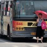 中国のバスは定刻通りに来ないんだけど、その理由が余りにも信じがたい
