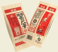 中国人ご用達のスナック菓子・香瓜子(ヒマワリの種)をカーネルサンダースが売っていた?