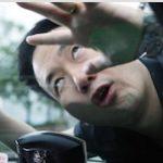 【必死すぎ】 全部撮られている中国の当たり屋さん