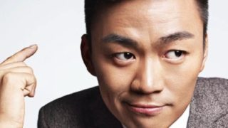 不倫騒動・離婚騒動の渦中の俳優 王宝強(ワン・バオチャン)