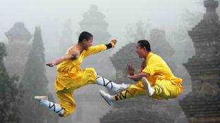 中国にもいっぱいいた!スナップ写真でついつい闘ってしまう人たち