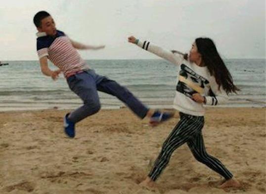gongfuzhaopianb