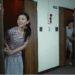 """中国のマンションの窓の外にはけっこう """"間男"""" が隠れてる"""