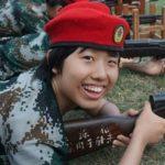 中国の女の子が普通に身に着けているちょっと怖いスキル