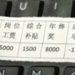 【結構いた】中国の給料明細を公開する人