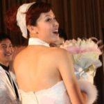 中国の結婚式で惨劇が起こりやすいブーケトス