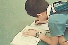 """中国語で""""作業""""と書けば """"宿題""""のこと 中国の小学生は宿題漬けにされている?"""