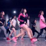 最近の中国の広場舞(公園体操)の動きはめっちゃテクニカル