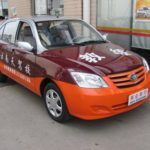 中国の教習車の実地の路上研修で学ぶことがヤバイ