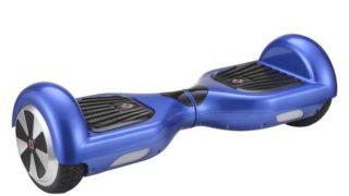 中国でバランススクーターをちょっと恥ずかしく楽しんでる皆さま