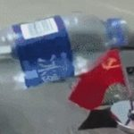 夏の車の中がいかに危険かを示す画像:中国編
