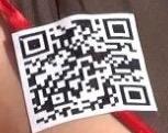 二维码 ー 日本発のQRコードは 中国でたいへんありがたい使い方をされていました