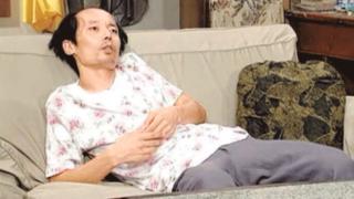 葛优躺 ー 俳優 葛優(グァー・ヨウ)の横たわる姿が流行した