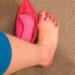 掉色 ー 中国の通販のあまりにもひどいクォリティの靴